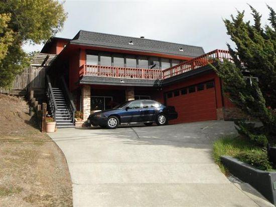 132 Baxter St, Vallejo, CA 94590