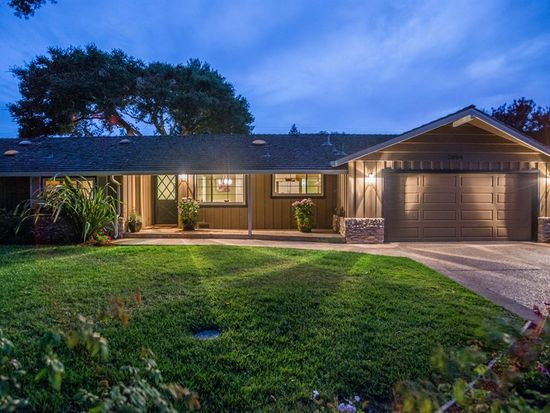 2054 Louise Ln, Los Altos, CA 94024