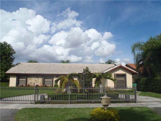 14497 SW 44th St, Miami, FL 33175