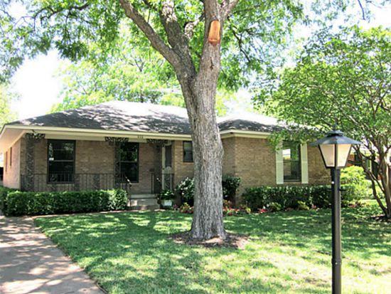 608 Hambrick Rd, Dallas, TX 75218