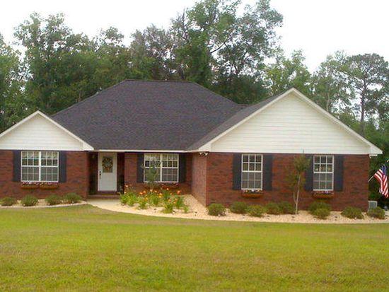 494 Carrington Cir, Thomasville, GA 31757
