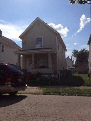 1617 Stark Ave SW, Canton, OH 44706