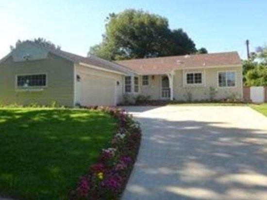 18241 Schoenborn St, Northridge, CA 91325