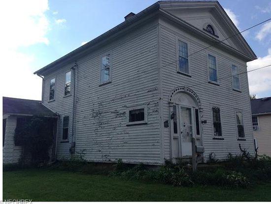 192 W Jefferson St, Jefferson, OH 44047