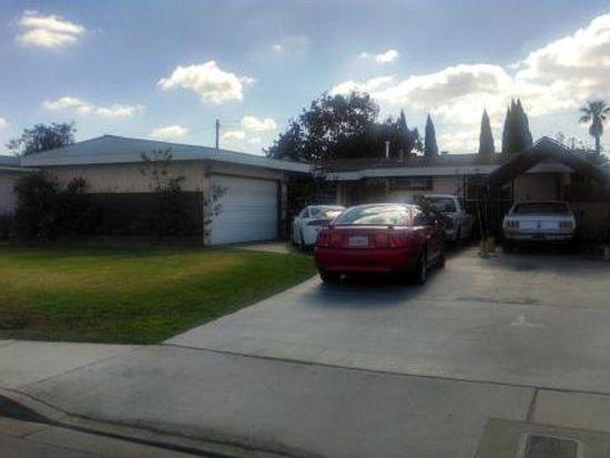 8592 Blanche Ave, Garden Grove, CA 92841