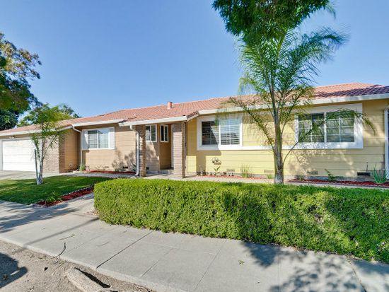 2594 Flory Dr, San Jose, CA 95121
