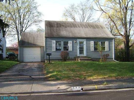 133 W Stanton Ave, Worthington, OH 43085