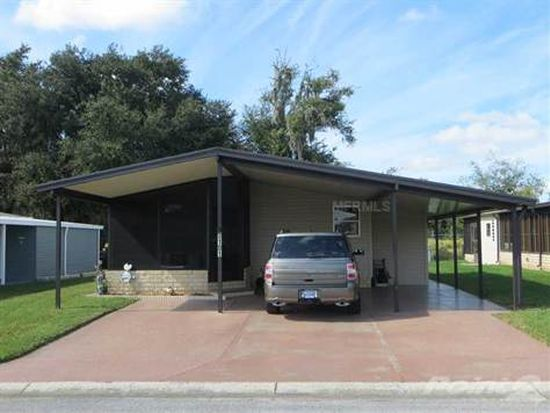 3101 Hickory Dr, Zephyrhills, FL 33543