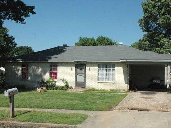 5043 Chesterton Cv, Memphis, TN 38127