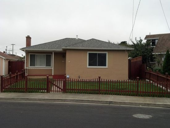 103 Mulberry Ave, South San Francisco, CA 94080