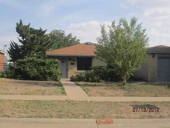 1812 W 3rd St, Roswell, NM 88201