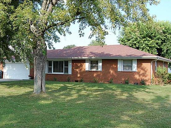 4008 Suzan Dr, Anderson, IN 46013