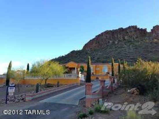3335 W Drexel Rd, Tucson, AZ 85746
