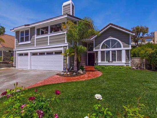 3230 Bordero Ln, Thousand Oaks, CA 91362