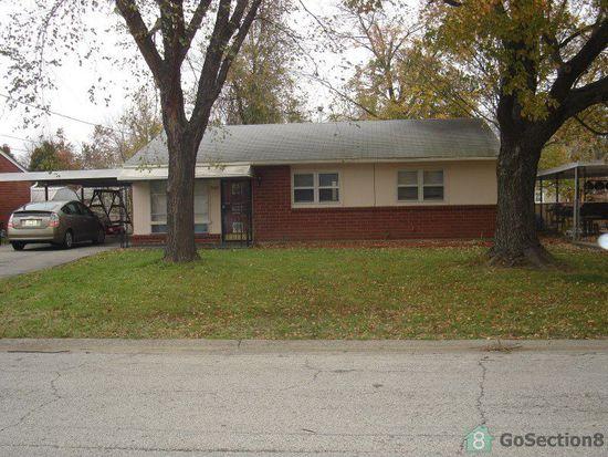 707 Macdonald Rd, Fairdale, KY 40118