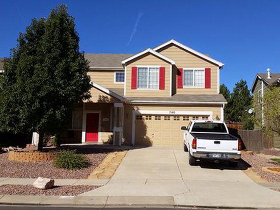 7160 Bonnie Brae Ln, Colorado Springs, CO 80922