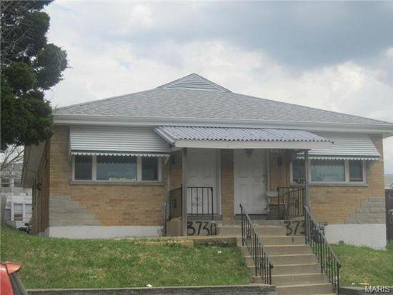 3730 Gustine Ave, Saint Louis, MO 63116