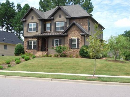4013 Heritage View Trl, Wake Forest, NC 27587