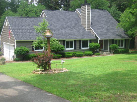 3090 Heritage Rd NE, Milledgeville, GA 31061