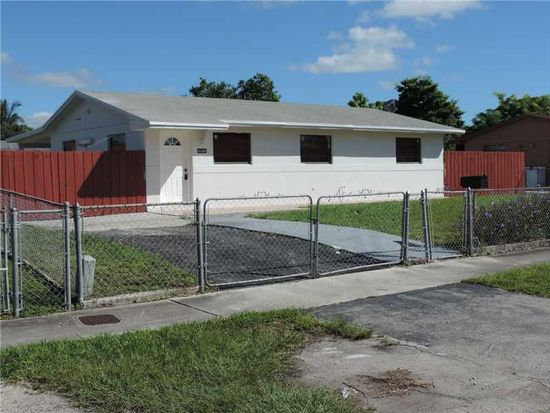 11461 SW 192nd St, Miami, FL 33157