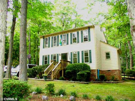 10118 Saint Joan Ave, North Chesterfield, VA 23236