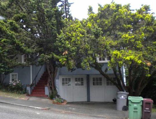 215 Monte Vista Ave, Oakland, CA 94611