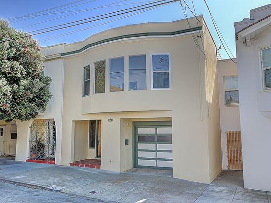 347 Holyoke St, San Francisco, CA 94134