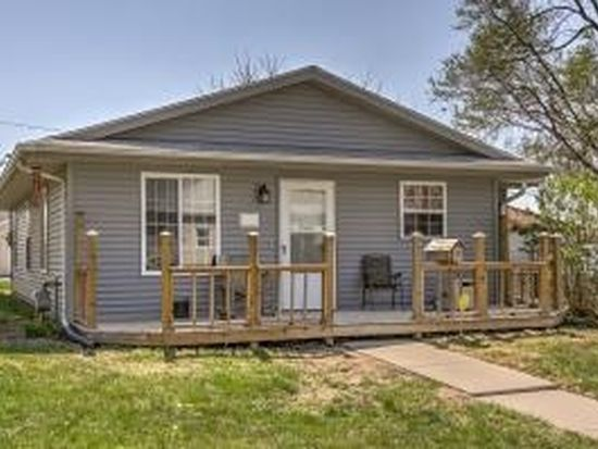 2319 8th Ave, Council Bluffs, IA 51501