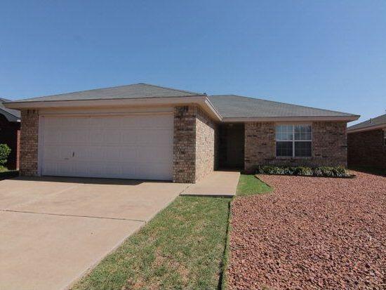 6207 6th St, Lubbock, TX 79416