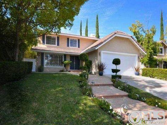 24441 Indian Hill Ln, West Hills, CA 91307