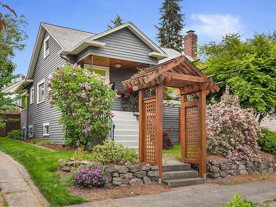 826 NE 81st St, Seattle, WA 98115
