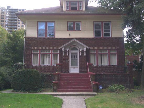 10 Woodland Ave, East Orange, NJ 07017