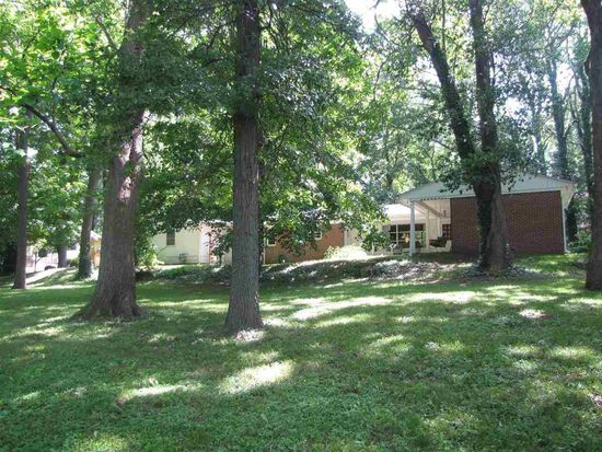 1100 S Fruitridge Ave, Terre Haute, IN 47803