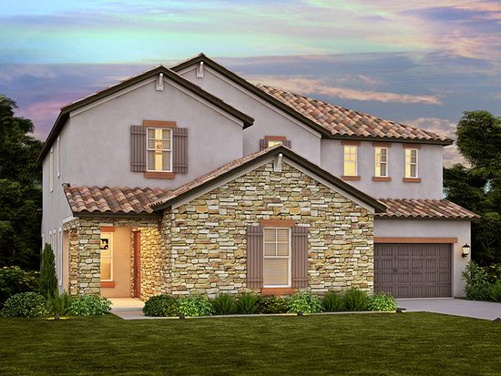 Jasmine - Enclave at Windermere Landing by Meritage Homes
