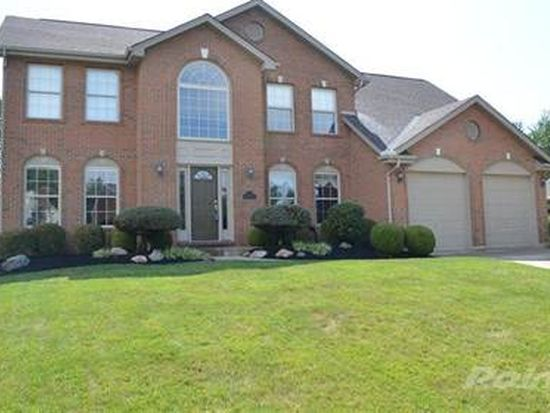 1472 Whispering Pines Dr, Hebron, KY 41048