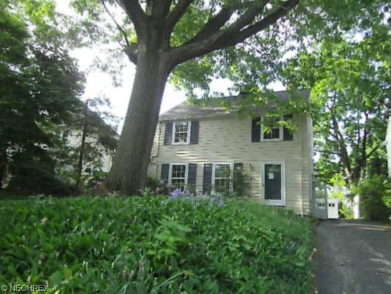 20700 Almar Dr, Shaker Heights, OH 44122