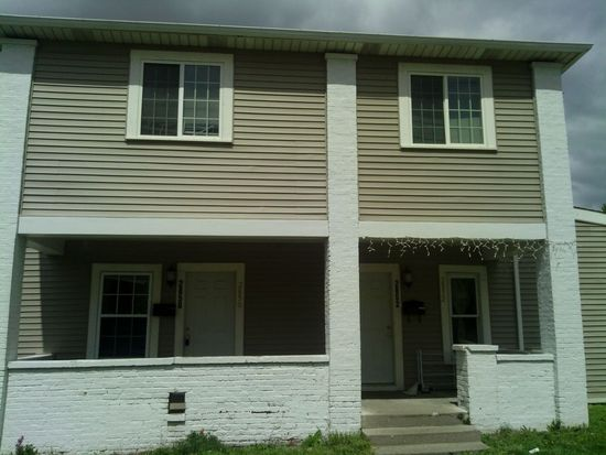 2850 E New York St, Indianapolis, IN 46201