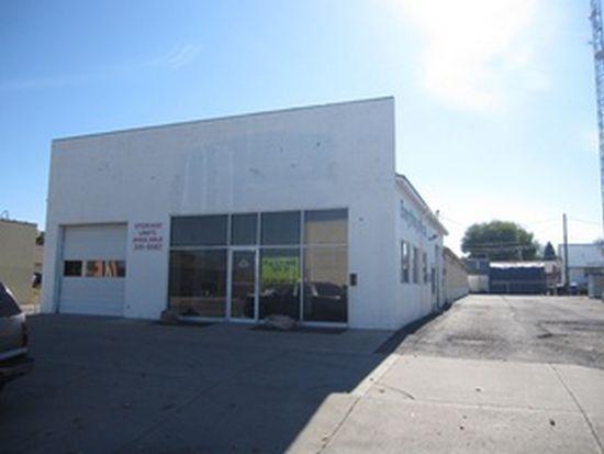 10 E Main St, Hyrum, UT 84319