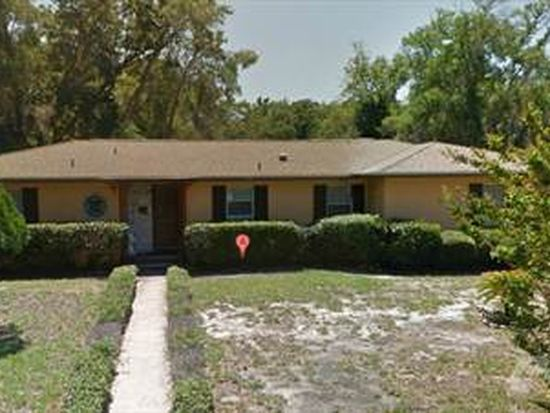 2136 Stryker St, Orlando, FL 32805