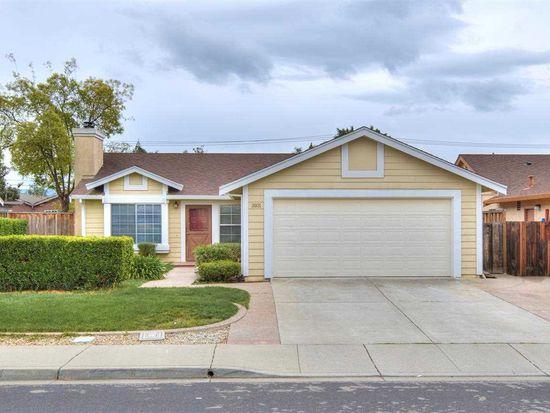 3931 Silver Oaks Way, Livermore, CA 94550
