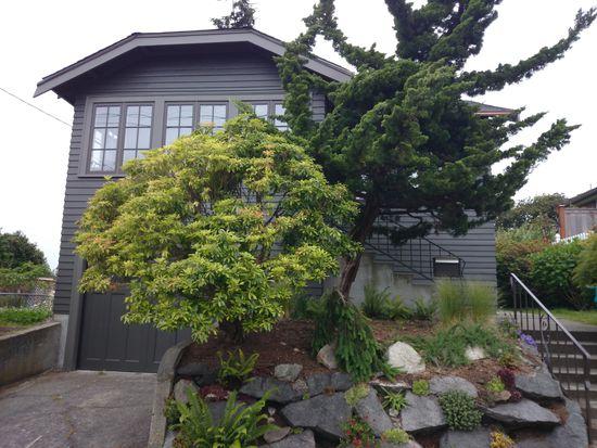 6711 Jones Ave NW, Seattle, WA 98117