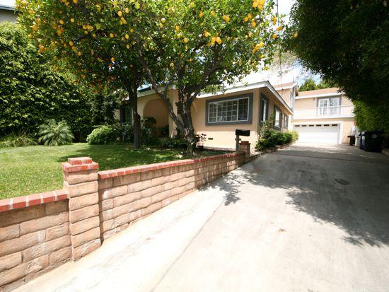 2333 Del Mar Rd, Montrose, CA 91020