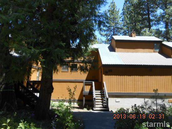 2755 N Lake Blvd Unit: # 19, Tahoe City, CA 96145