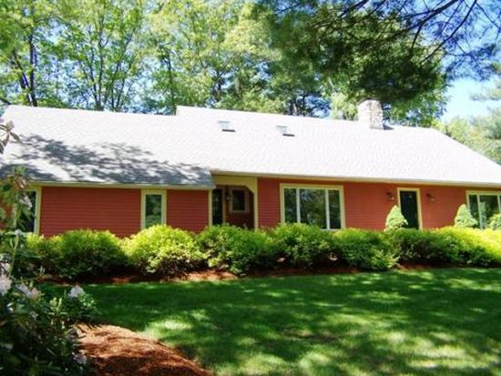 34 Lincoln Cir E, Andover, MA 01810