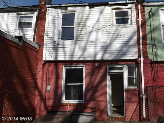 3327 Lyndale Ave, Baltimore, MD 21213