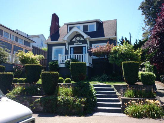 15 Raye St, Seattle, WA 98109