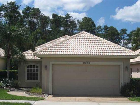9053 Saint Andrews Way, Mount Dora, FL 32757