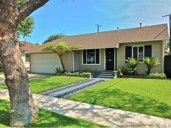 5312 E Coralite St, Long Beach, CA 90808