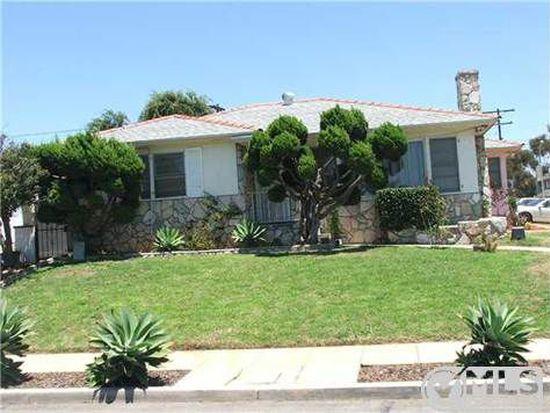 437 Los Alamos Dr, San Diego, CA 92114