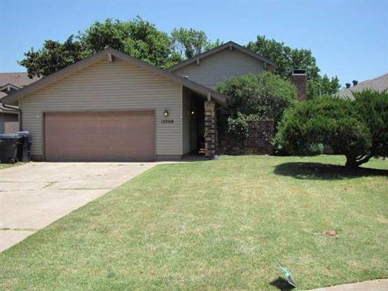 12208 Cypress Ln, Oklahoma City, OK 73162